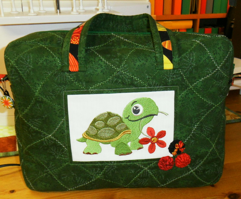 turtlebag